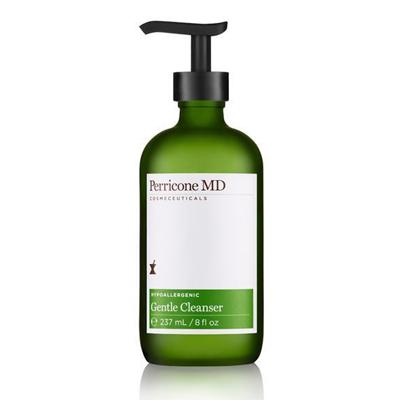 Hypoallergenic Gentle Cleanser
