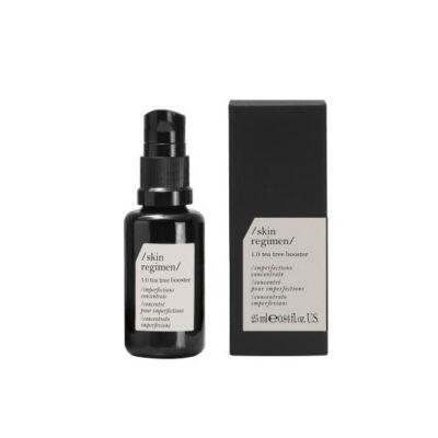 Skin Regimen Tea Tree Oil