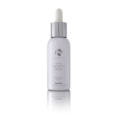 White Lightering Serum