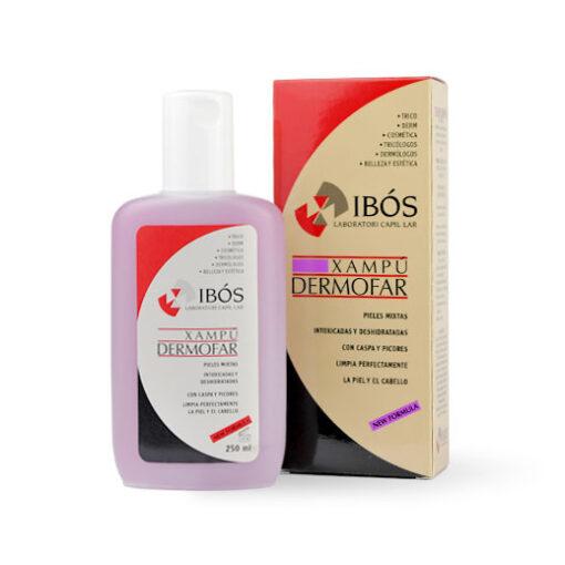 Xampú Dermofar