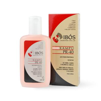 Xampú PR-40